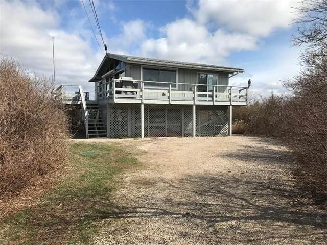 237 Twin Peninsula Avenue, South Kingstown, RI 02879 (MLS #1251088) :: Spectrum Real Estate Consultants