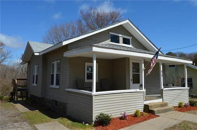 71 Columbia Heights Road, Charlestown, RI 02813 (MLS #1251102) :: Spectrum Real Estate Consultants