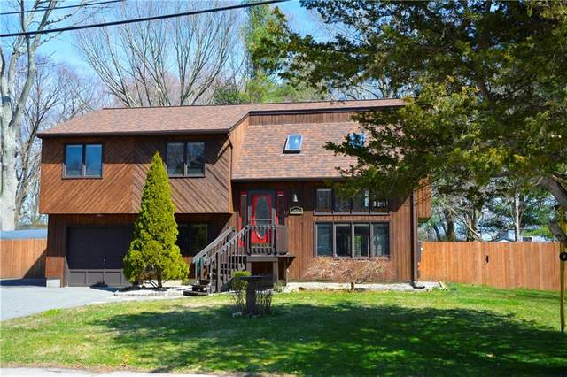 10 Daisy Drive, East Providence, RI 02915 (MLS #1251113) :: Anchor Real Estate Group
