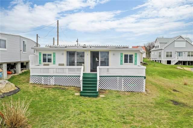 64 Burnside Avenue, Narragansett, RI 02882 (MLS #1251125) :: Spectrum Real Estate Consultants