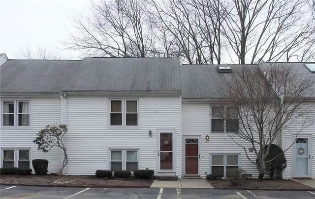 10 Leach Street A2, Cumberland, RI 02864 (MLS #1251131) :: Spectrum Real Estate Consultants