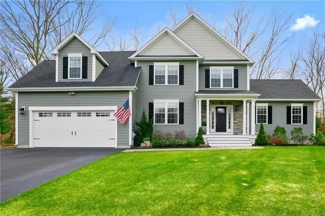 8 Jacoby Way, Seekonk, MA 02771 (MLS #1251163) :: Spectrum Real Estate Consultants
