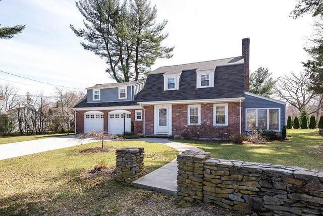 10 Norfolk Row, Attleboro, MA 02703 (MLS #1251165) :: Spectrum Real Estate Consultants