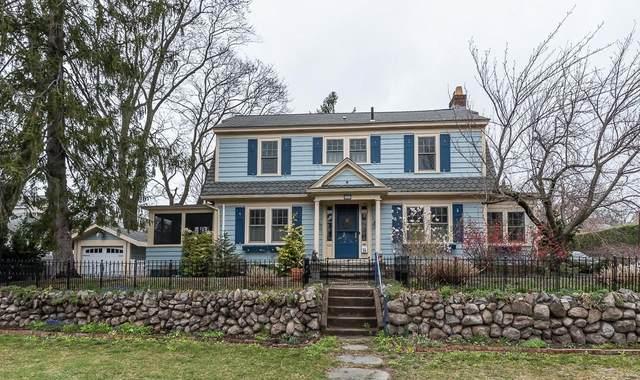 493 Pleasant Valley Parkway, Providence, RI 02908 (MLS #1251169) :: Westcott Properties