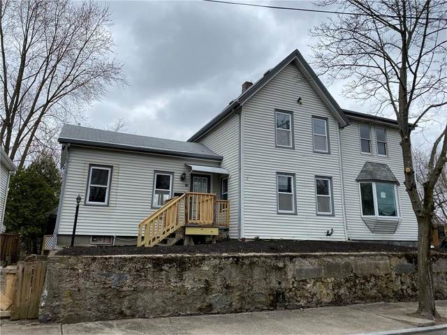 31 Hurley Avenue, Pawtucket, RI 02860 (MLS #1251170) :: Edge Realty RI