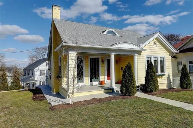14 Blaisdell Avenue, Pawtucket, RI 02860 (MLS #1251180) :: Anchor Real Estate Group