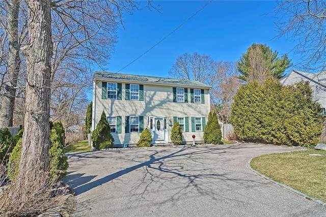 3751 Tower Hill Road, South Kingstown, RI 02879 (MLS #1251186) :: Spectrum Real Estate Consultants