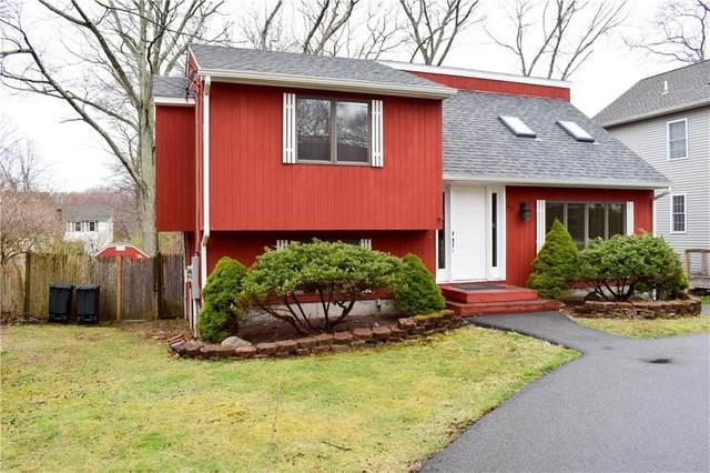 62 Pepper Bush Trail, Narragansett, RI 02874 (MLS #1251188) :: Spectrum Real Estate Consultants