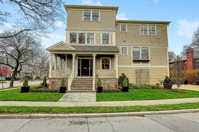 90 Humboldt Avenue, East Side of Providence, RI 02906 (MLS #1251204) :: Anchor Real Estate Group