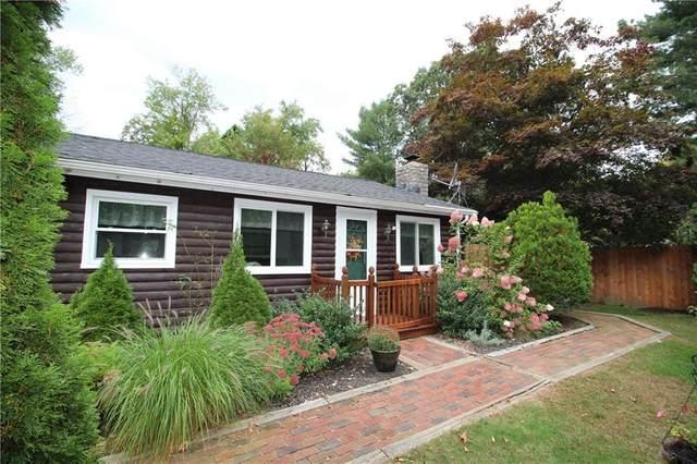 60 W Wrentham Road, Cumberland, RI 02864 (MLS #1251216) :: Spectrum Real Estate Consultants