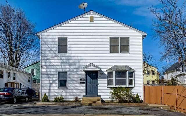 697 Union Avenue, Providence, RI 02909 (MLS #1251223) :: Spectrum Real Estate Consultants