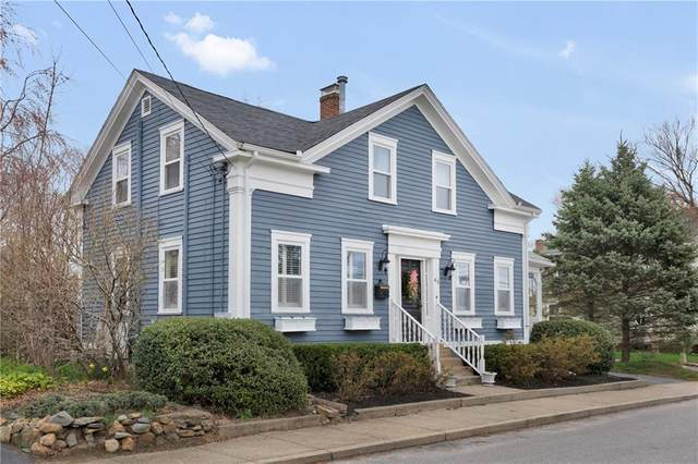 45 Spring Street, East Greenwich, RI 02818 (MLS #1251243) :: Anchor Real Estate Group