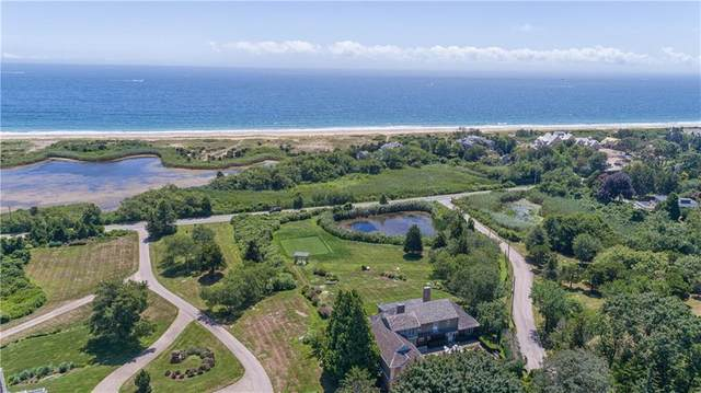 7 Browning Road, Westerly, RI 02891 (MLS #1251246) :: The Seyboth Team