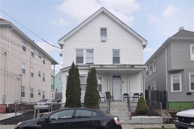 127 Indiana Avenue, Providence, RI 02905 (MLS #1251247) :: Spectrum Real Estate Consultants