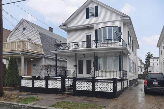 29 Carolina Avenue, Providence, RI 02905 (MLS #1251249) :: Spectrum Real Estate Consultants