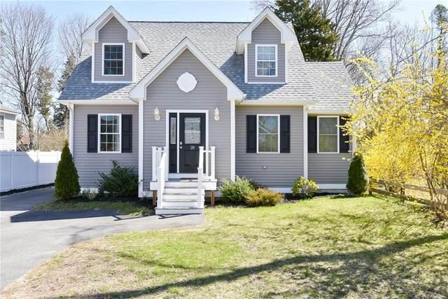 28 Lawndale Drive, Warwick, RI 02818 (MLS #1251262) :: Anchor Real Estate Group