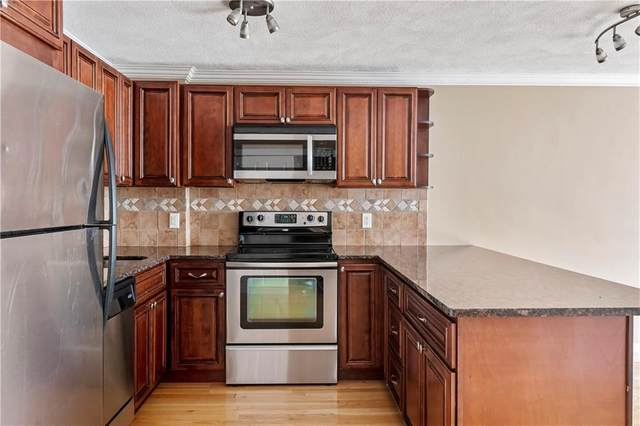 201 Woodlawn Avenue #202, North Providence, RI 02904 (MLS #1251286) :: Anchor Real Estate Group
