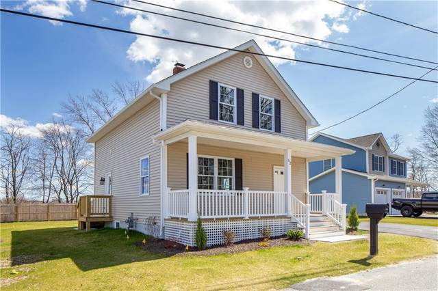 52 Benefit Street, Warwick, RI 02886 (MLS #1251299) :: The Martone Group