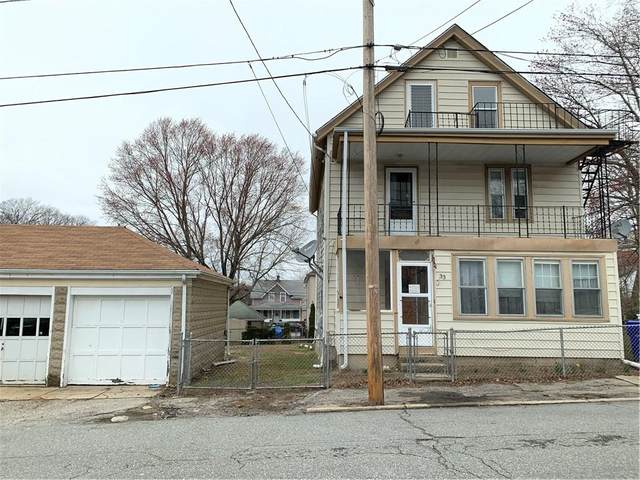33 Grover Street, North Providence, RI 02911 (MLS #1251302) :: Anchor Real Estate Group