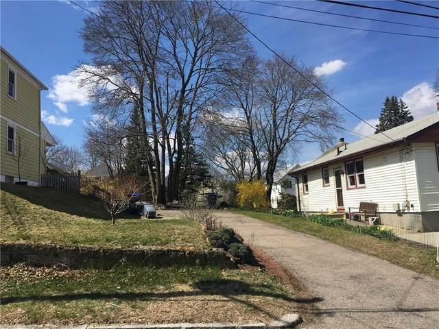 170 Devonshire Street, Providence, RI 02908 (MLS #1251304) :: The Martone Group