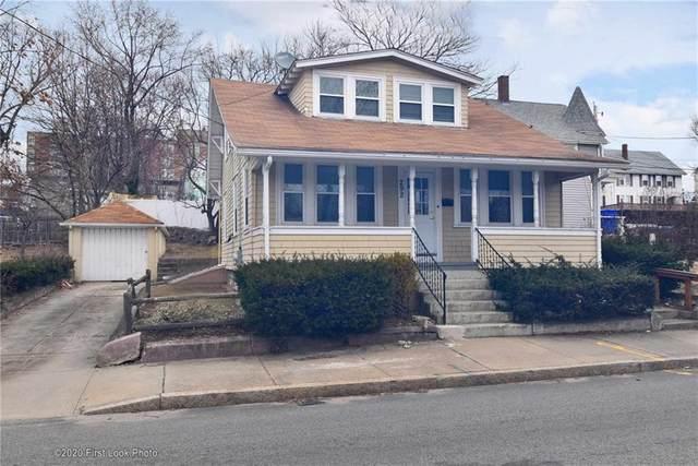 292 School Street, Pawtucket, RI 02860 (MLS #1251314) :: Anchor Real Estate Group