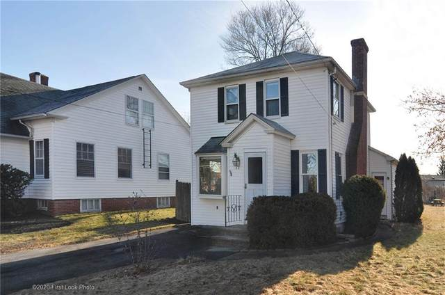 62 Elm Avenue, East Providence, RI 02916 (MLS #1251326) :: Anchor Real Estate Group