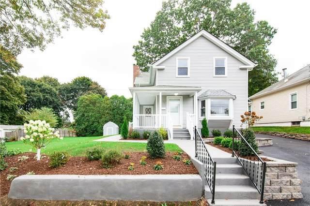 94 Harris Avenue, West Warwick, RI 02893 (MLS #1251327) :: Anchor Real Estate Group