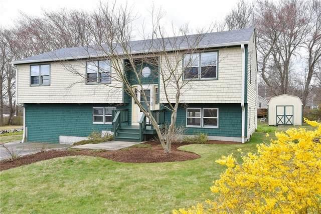 9 Clara Lane, Narragansett, RI 02882 (MLS #1251336) :: Edge Realty RI