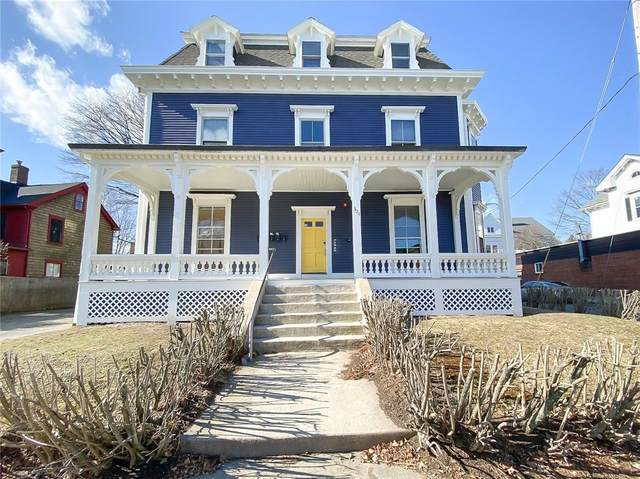 304 Broadway Street #1, Newport, RI 02840 (MLS #1251339) :: The Mercurio Group Real Estate