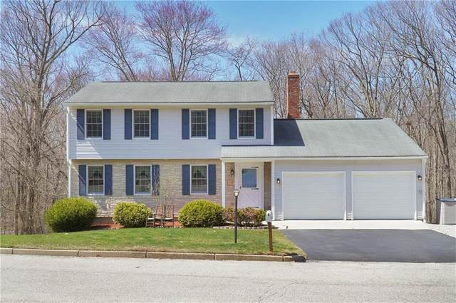 108 Kimberly Lane, West Warwick, RI 02893 (MLS #1251349) :: Anchor Real Estate Group