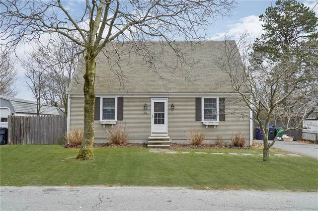 52 Canfield Avenue, Warwick, RI 02889 (MLS #1251370) :: Anchor Real Estate Group