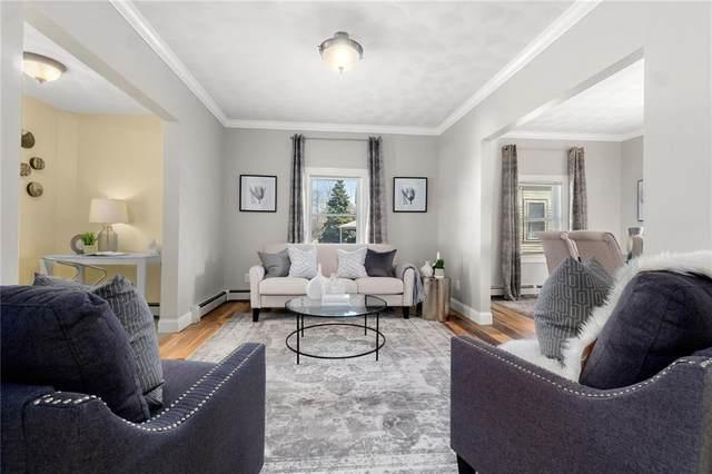 196 Shaw Avenue, Cranston, RI 02905 (MLS #1251378) :: Anchor Real Estate Group