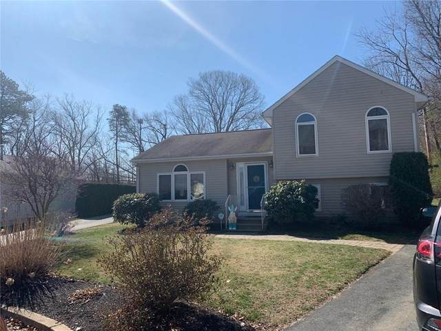 18 Pond View Drive, West Warwick, RI 02893 (MLS #1251397) :: Anchor Real Estate Group