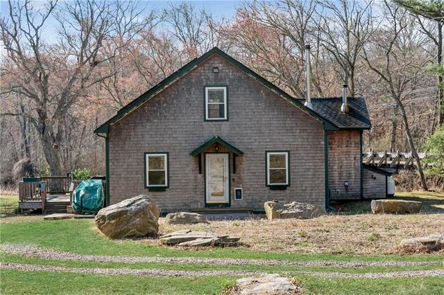 16 Biscuit City Road, Richmond, RI 02836 (MLS #1251410) :: Anchor Real Estate Group
