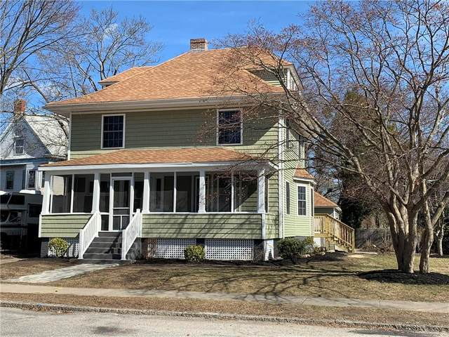 108 Pawtuxet Avenue, Cranston, RI 02905 (MLS #1251415) :: Anchor Real Estate Group