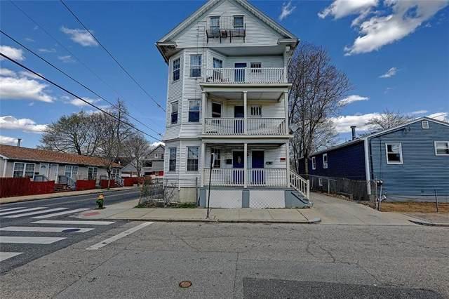50 Burnside Street, Providence, RI 02905 (MLS #1251423) :: Anchor Real Estate Group