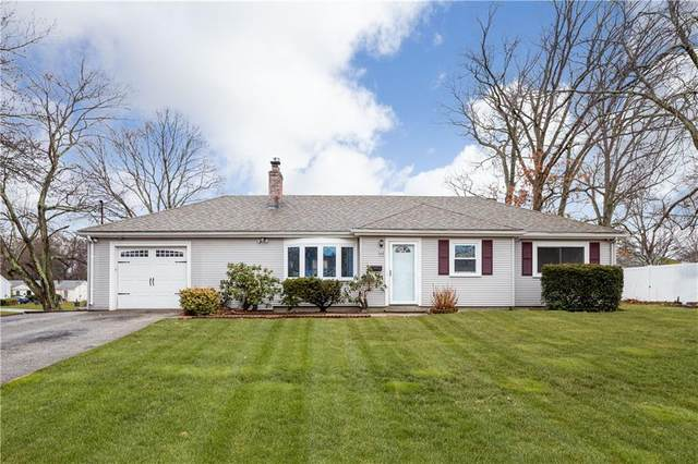 168 Gainesville Drive, Warwick, RI 02886 (MLS #1251439) :: Anchor Real Estate Group