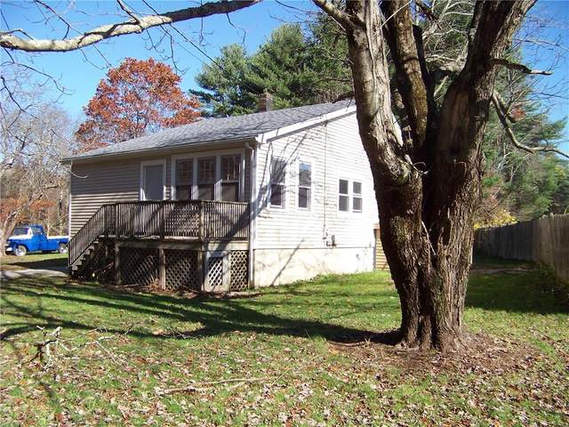 1 Whipoorwill Terrace, Foster, RI 02825 (MLS #1251448) :: Anchor Real Estate Group