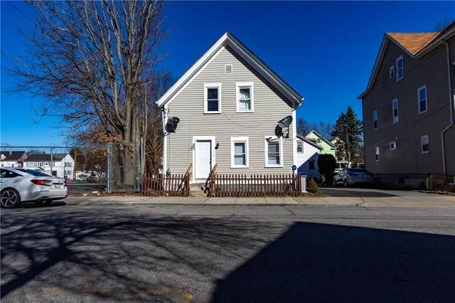 235 Laban Street, Providence, RI 02909 (MLS #1251450) :: Anchor Real Estate Group