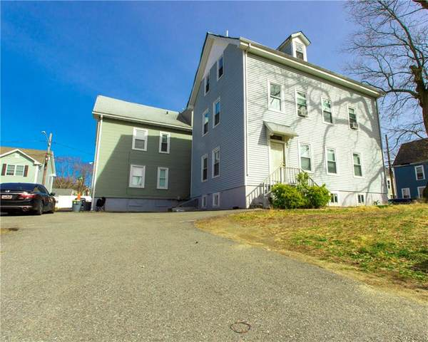 62 Pleasant Street, Providence, RI 02906 (MLS #1251453) :: Anchor Real Estate Group