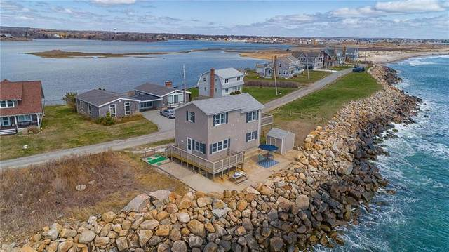 149 Ocean Avenue, South Kingstown, RI 02879 (MLS #1251561) :: Edge Realty RI