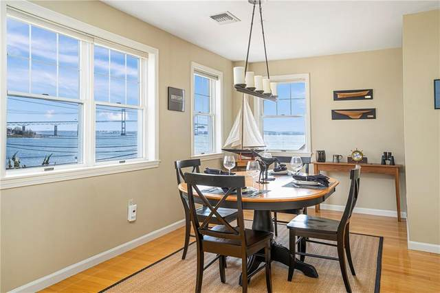 53 Conanicus Avenue 2H, Jamestown, RI 02835 (MLS #1251693) :: The Mercurio Group Real Estate