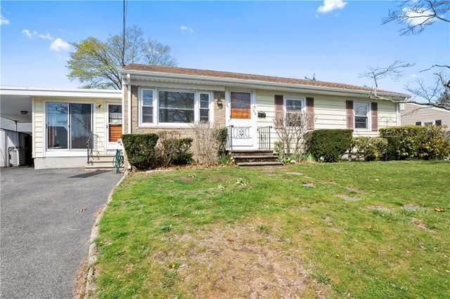 103 Hilton Avenue, East Providence, RI 02915 (MLS #1251761) :: The Mercurio Group Real Estate