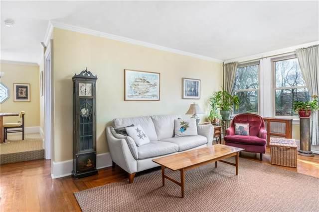 386 Green End Avenue #6, Middletown, RI 02842 (MLS #1251852) :: Onshore Realtors
