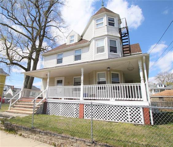 233 Ohio Avenue, Providence, RI 02905 (MLS #1252013) :: Edge Realty RI
