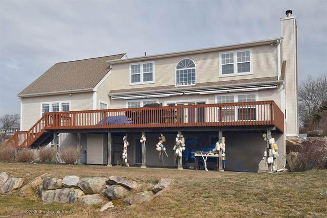 43 Middle Road, South Kingstown, RI 02879 (MLS #1252084) :: Welchman Real Estate Group