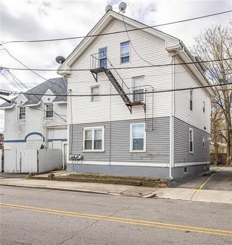 8 Randall Street, Pawtucket, RI 02860 (MLS #1252108) :: Edge Realty RI