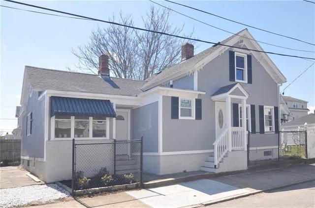 48 Sumner Street, Pawtucket, RI 02860 (MLS #1252149) :: Edge Realty RI