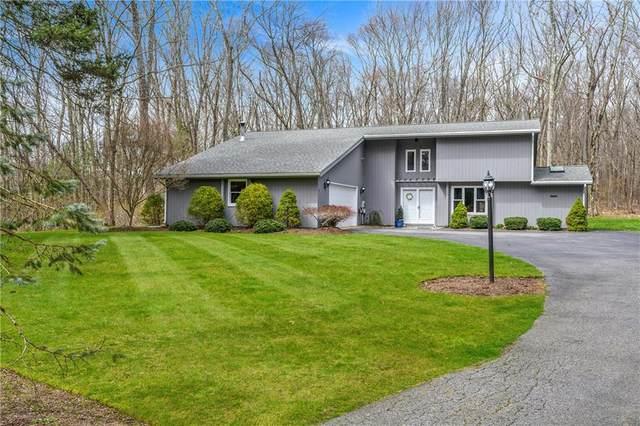 3 Lincoln Drive, North Smithfield, RI 02896 (MLS #1252370) :: Spectrum Real Estate Consultants