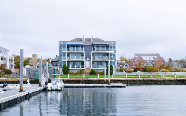 3 Kirwins Lane #3, Newport, RI 02840 (MLS #1252435) :: The Mercurio Group Real Estate